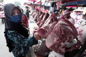 Kementan Pastikan Stok Daging di Jabodetabek Aman