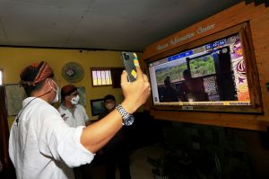 Digitalisasi Desa Wisata