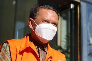 Sidang Lanjutan Gubernur Nonaktif Sulawesi Selatan Nurdin Abdullah