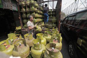 Pemerintah Mulai Reformasi Subsidi Gas LPG 3 Kg