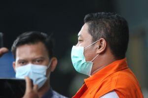 Eks Penyidik KPK Robin Pattuju Jadi Saksi Azis Syamsuddin