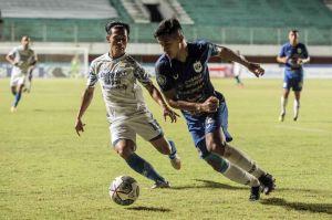 Persib Bandung Kalahkan PSIS Semarang 1-0