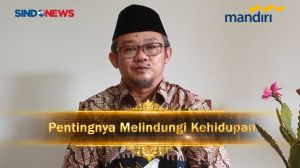 Pentingnya Melindungi Kehidupan - Dr. H. Abdul Mu`ti, M.Ed