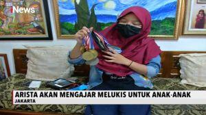Gagal Lolos PPDB, Siswi Berprestasi Peraih 700 Penghargaan Putus Sekolah
