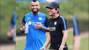 Vidal Masuk Inter Susul Pemain Senior Lain, Simak Alasannya