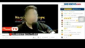 Polisi Tetapkan Status DPO Pria yang Mengaku Nabi