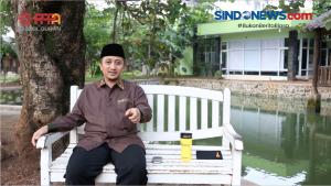 Tausiyah Ustadz Yusuf Mansur: Kita Diberi untuk Berbagi