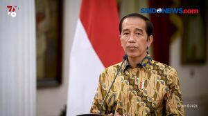 Jokowi Perpanjang PPKM Level 4 Sampai 2 Agustus
