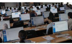 UI Sediakan 953 Komputer untuk UTBK SBMPTN Gelombang 2