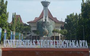 UNY Terima 2.523 Mahasiswa Baru dari SBMPTN, Simak Tata Cara Registrasinya