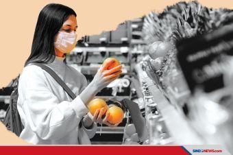 Ekonomi Jalan, Kesehatan Terjaga dan Bersiap New Normal