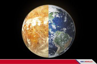 Peneliti Temukan Planet yang Diprediksi Layak Huni Serupa Bumi