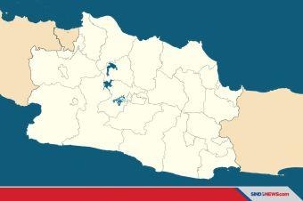 54 Desa dan Kelurahan di Jabar Kritis Covid-19, Mana Saja?