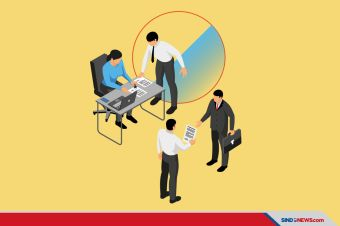 Cegah Covid-19, Pemerintah Bakal Terapkan Sistem Kerja Shift