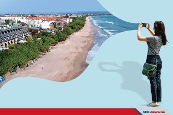 Menggerakkan Ekonomi dengan Mengaktifkan Industri Pariwisata