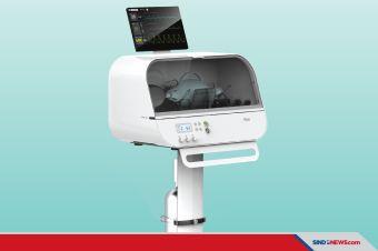 Ventilator Darurat Covid-19 Berkualitas Tinggi Untuk Kesehatan