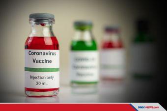 Pesan 400 Juta Dosis, Negara Eropa Berlomba Amankan Vaksin Covid-19