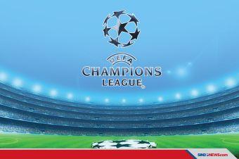 Resmi, Liga Champions Dilanjutkan Bulan Agustus di Lisbon