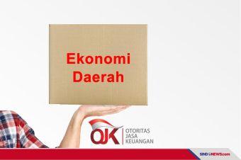 OJK Dorong Perekonomian Daerah untuk Percepatan Pemulihan Ekonomi