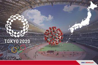 Vaksin Corona Jadi Penentu Pelaksanaan Olimpiade Tokyo