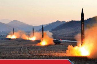 Persaingan Misil Hipersonik Kian Intensif di Antara Kekuatan Dunia
