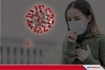 Ancaman Serius! Ilmuwan Sebut Virus Corona Menular Melalui Udara