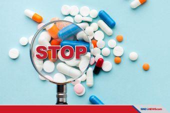 WHO Setop Uji Coba Obat Malaria dan HIV untuk Pengobatan Covid-19