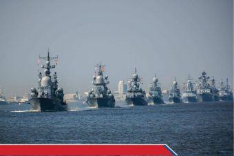 Indonesia 3 Besar Dunia Pemilik Kapal Perang Korvet Melampaui AS