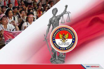 PP Sudah Diteken Presiden, LPSK Hitung Kompensasi Korban Terorisme