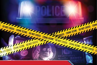 Institusi Kepolisian yang Dianggap Paling Korup di Dunia