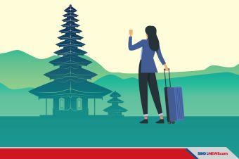 Geliat Industri Wisata Diharapkan Jadi Tulang Punggung Pemulihan Ekonomi