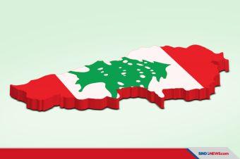 Menghadapi Krisis Paling Parah, Lebanon di Ujung Kehancuran