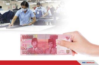 Pemerintah Siapkan Bantuan untuk Karyawan Bergaji di Bawah Rp5 Juta