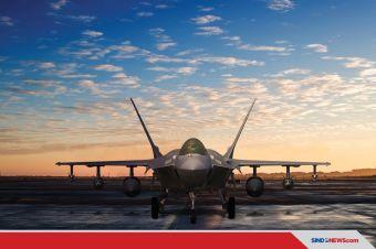 Prototipe Radar AESA Jet Tempur KF-X korsel resmi diluncurkan