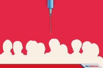 Uji Klinis Vaksin Covid-19 demi Kesehatan Bersama