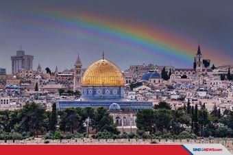 Pengadilan Italia Pastikan Yerusalem Bukan Ibu Kota Israel