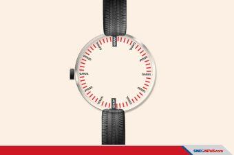 Sistem Ganjil Genap Selama 24 Jam Picu Kontroversi