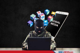 Penyebaran Paham Terorisme Lewat Media Sosial di Tanah Air