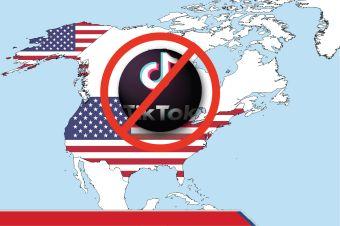 Cara Amerika Serikat Mengusir Tik-Tok dan Aplikasi China Lainnya