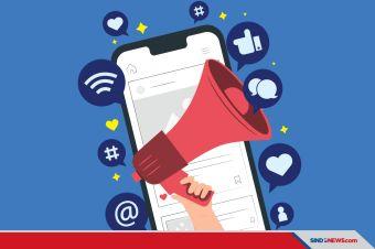 Pemerintah Demam Pakai Influencer Media Sosial, Ini Harganya di Indonesia