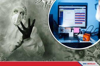 Temukan Kasus COVID-19 Lebih dari 2 Juta Spesimen Telah Diperiksa