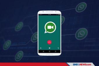 Serunya Video Call Whatsapp Web Bisa Digunakan Sampai 50 Orang