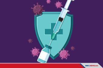 Inilah Tiga Vaksin Corona dari China yang akan Digunakan di Indonesia