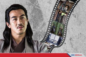 Tampil dalam Film Korea SwordsMan, Joe Taslim Berharap Ditonton Masyarakat Indonesia