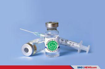 Wajib Bersertifikat Halal Vaksin Covid-19 Sebelum diedarkan.
