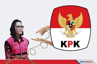 KPK Wajib Penuhi Syarat Jika Ambil Alih Perkara Jaksa Pinangki