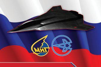 Kolaborasi MiG-Sukhoi, Siap Hadirkan Jet Tempur Gen Ke-6 Rusia
