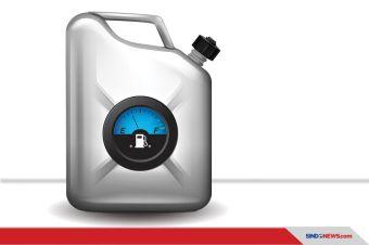 Pertamina Jamin Stok BBM Masih Aman untuk 26 Hari Kedepan