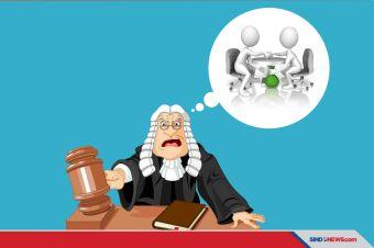 ICW Ungkap Sejumlah Celah Jaksa untuk Melakukan Korupsi