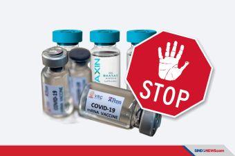 Relawan Banyak yang Tumbang, Minta Tes Vaksin COVID-19 Dihentikan